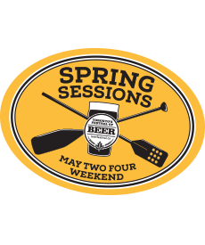 Like & Retweet for your chance to win 2 FREE tickets to @TOBeerFestival  Spring Session for THIS Saturday! https://t.co/xMvSDbHAco