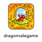 RT @DragonValeGame: Happy Thursday Valers! Have you followed us on Snapchat yet? Find us at DragonValeGame. https://t.co/ZqAlFWxUL0