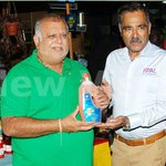 Sudhir Launches Potent Detergent To Fight Poor Sanitation
