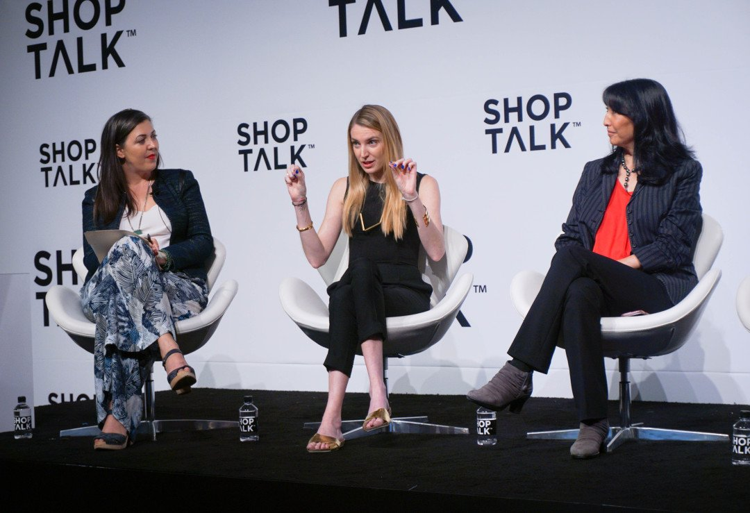 Coverage of #Shoptalk16 all-female panel on #WearableTech: https://t.co/3L0C06HbB4 @LizaK @jetpea @omsignal @intel https://t.co/7pp8Pcp5qq