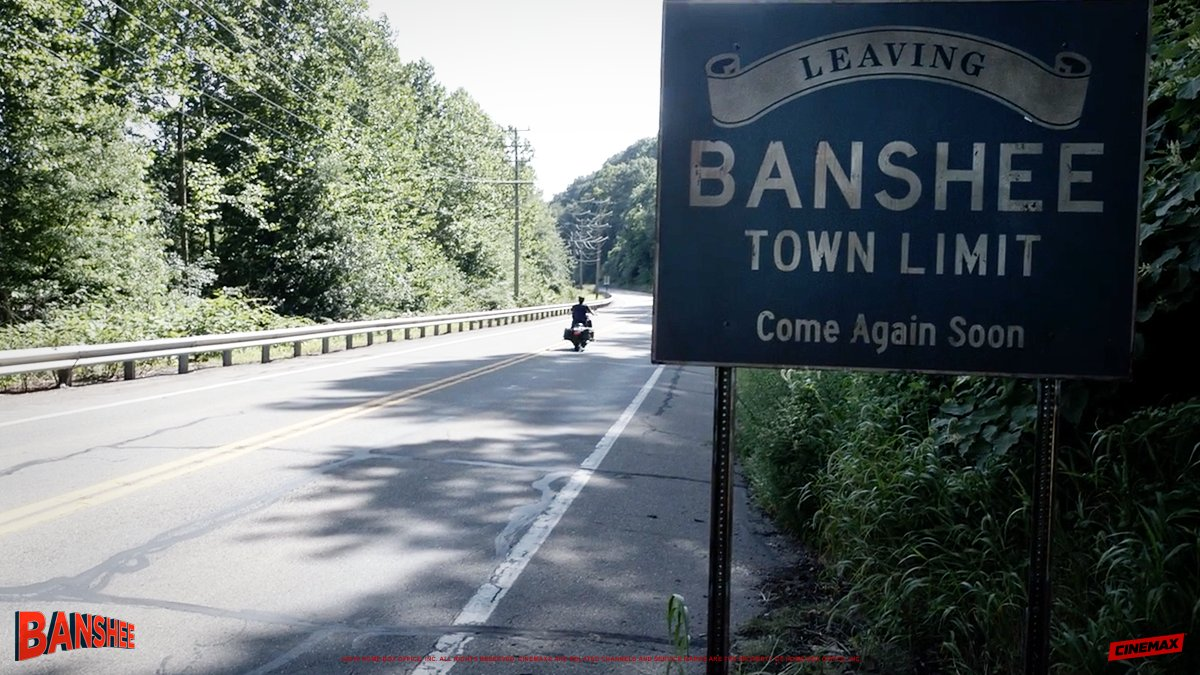 It's been one hell of a ride. Thank you all for tuning in all these years.   #ForeverFanshee https://t.co/rutgigkEtK