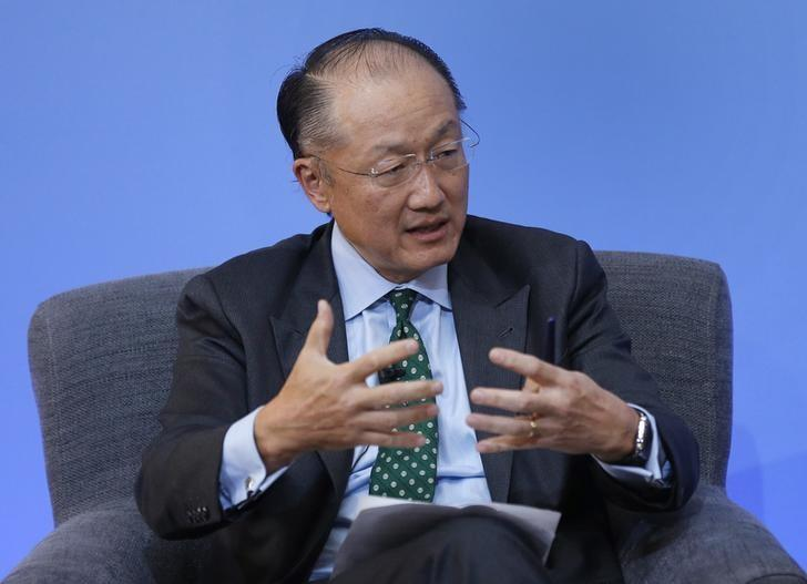 World Bank launches $500 million insurance fund to fight pandemics
