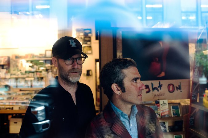 .@nytimes interview with Other Music owners Chris and Josh about the store's closing. https://t.co/tAHrdEmWgY https://t.co/0ydiTWmpSx