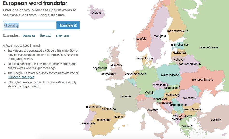 @EmeseCimpean I used the interactive European language map for diversity #eTwinning4Diversity #eTwiam https://t.co/W26Tc9BHHE