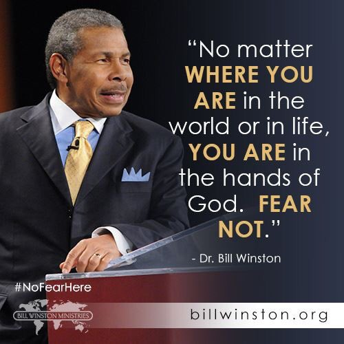 No matter where you are in the world or in life you are in the hands of God. Fear Not! https://t.co/Z90S2dGH2U
