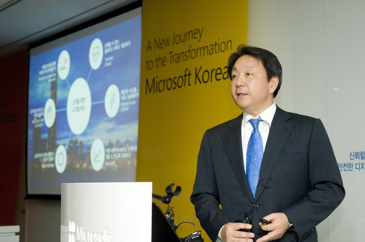 MS (@MicrosoftKorea) vs. AWS(@awscloud), '한국서 클라우드 격돌 본격'…서울 리전 마련 https://t.co/JjR7kpeexp  #cloud #aws #azure https://t.co/xo2FPFAsKs