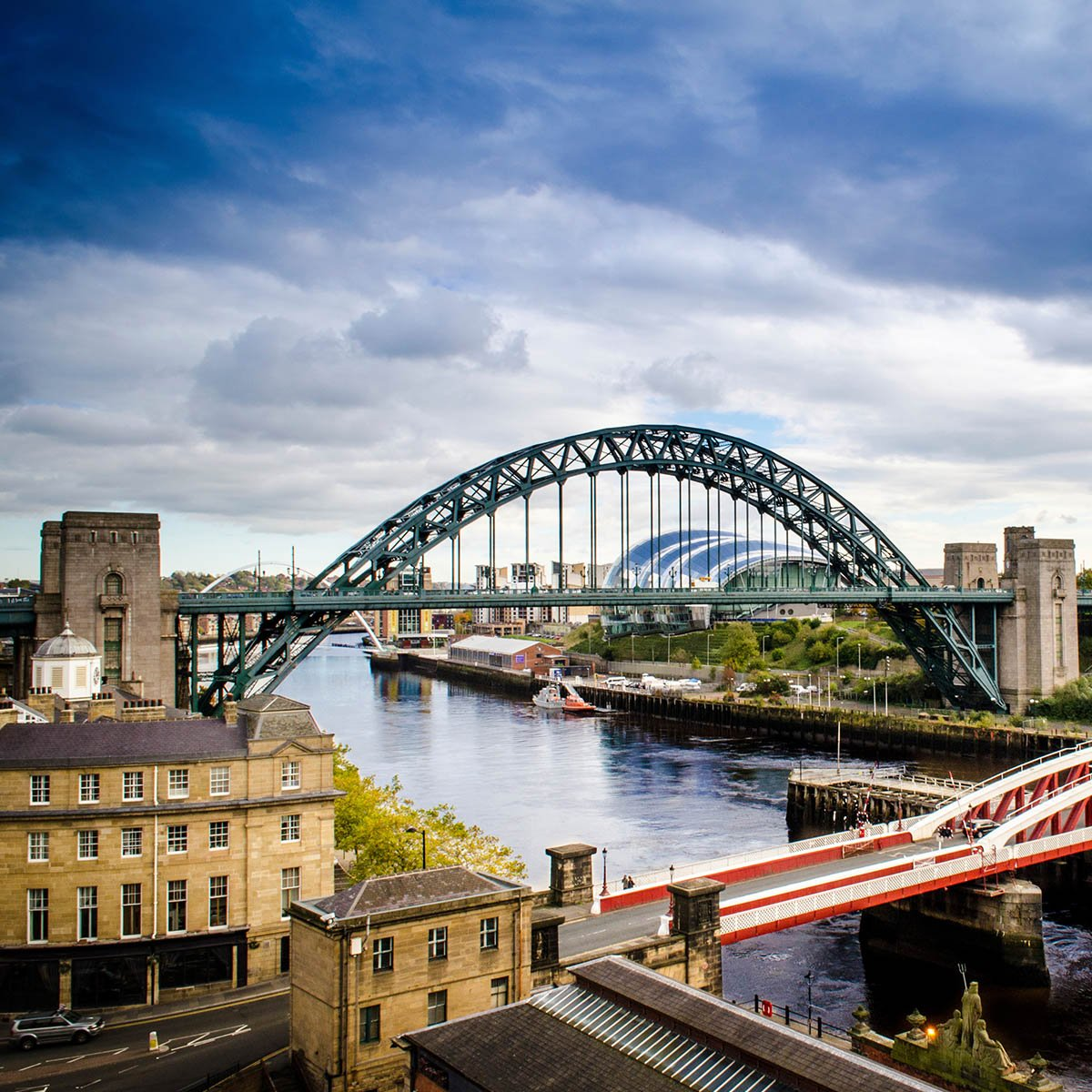 Aberdeen to Newcastle & Durham Tees Valley. Daily weekday flights & Sunday service. Book Now