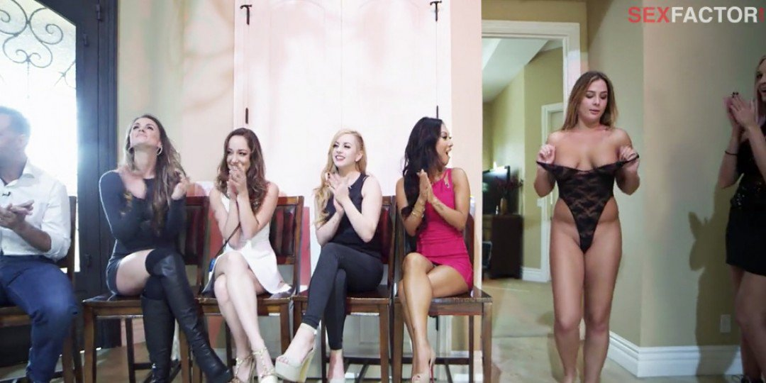 Meet The Sex Factor Your New Very Nsfw Reality Show Https