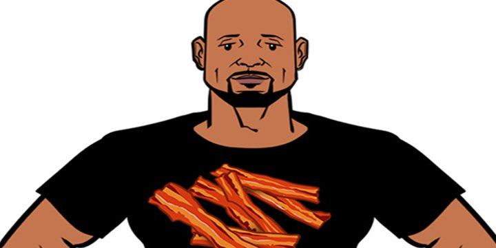 Celeb trainer @shauntfitness launches Fitmoji app—jokes about Blac Chyna and Amber Rose apps