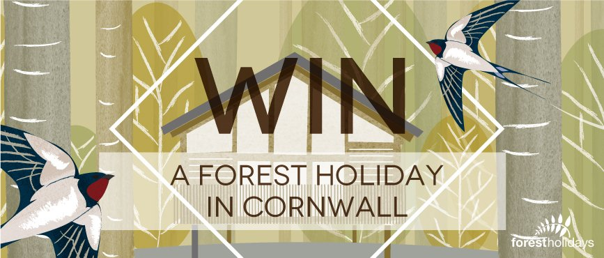 Would you like to #win a holiday in Cornwall? You have until midnight tomorrow. Good luck -> https://t.co/Ho1IvlHVpj https://t.co/7BxoNIMY3I
