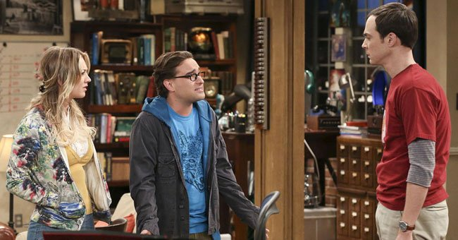 If you're a fan of The Big Bang Theory, these rumours will *devastate* you... :(