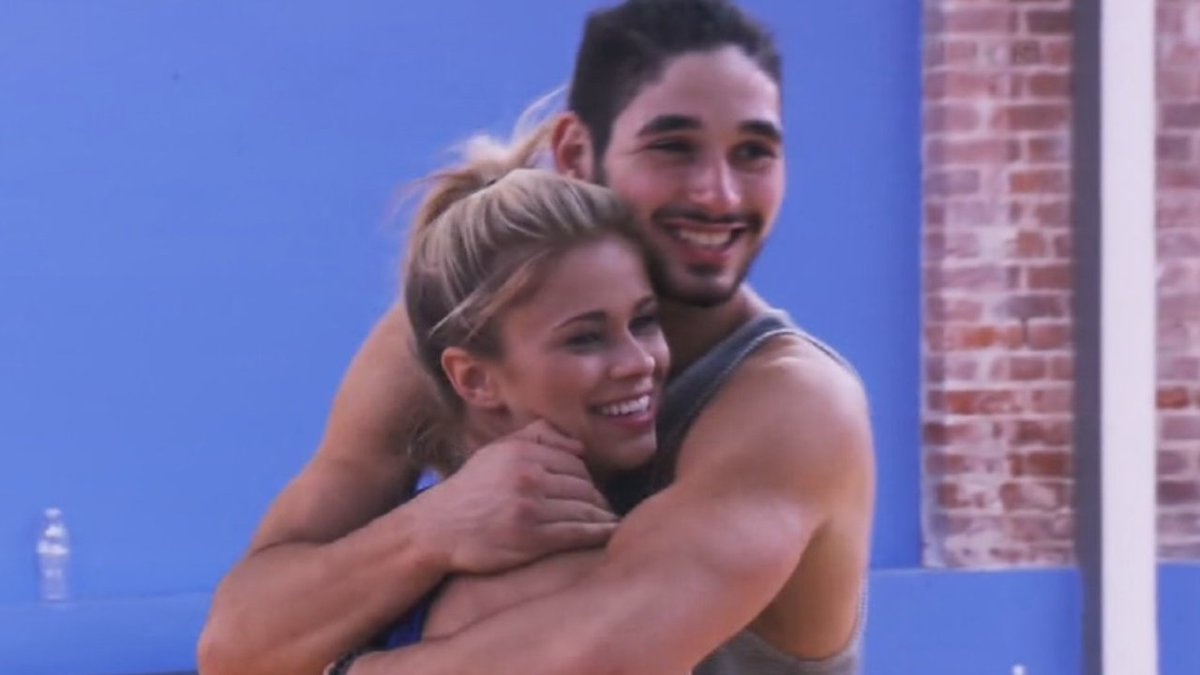 Paige dating on dwts