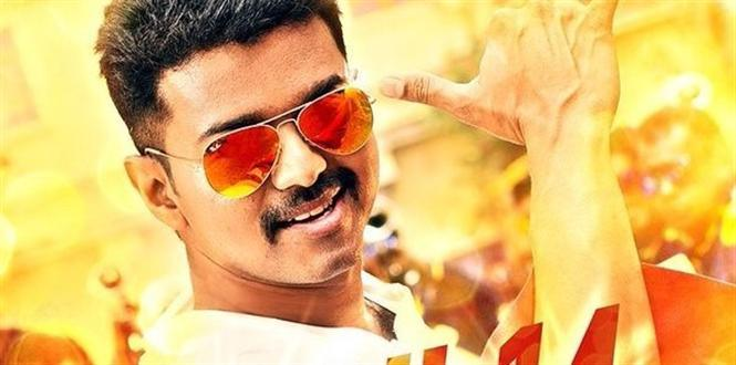 #Theri beats #Endhiran's collection in Chennai! https://t.co/hkS4cWqLxI  @actorvijay @Atlee_dir @iamAmyJackson https://t.co/oXDLJFOqFB