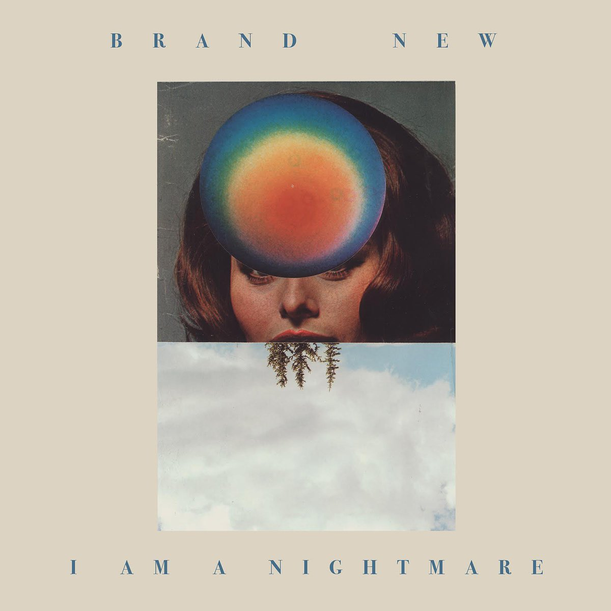 """I Am A Nightmare"" - now streaming! Presale of the 12"" Vinyl Single available at https://t.co/woomDWutsQ https://t.co/RhqQPCEHAt"