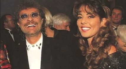 Happy Birthday to Sandra & Michael Cretu !!!
