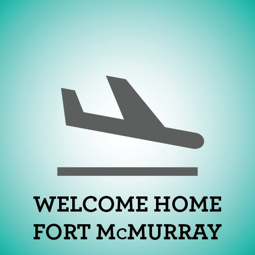 RT @FlyYMM: Returning home to Fort McMurray? Save 25% when you book with @WestJet