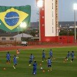 Terminaron las pruebas, viene la Copa América. #Ecuador empató con LosÁngelesGalaxy https://t.co/nLgO5x2o3n https://t.co/Lkbnv5MElx