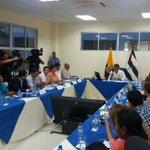 Mañana Senplades y @cepal_onu darán cifras oficiales de costos por #SismoEcuador: @MashiRafael #ConversatorioMedios https://t.co/1P8AdXJEKK