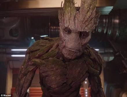 """Grow the fruit! Grow the fruit!"" #Groot #hodor https://t.co/FSMn4P78xv"
