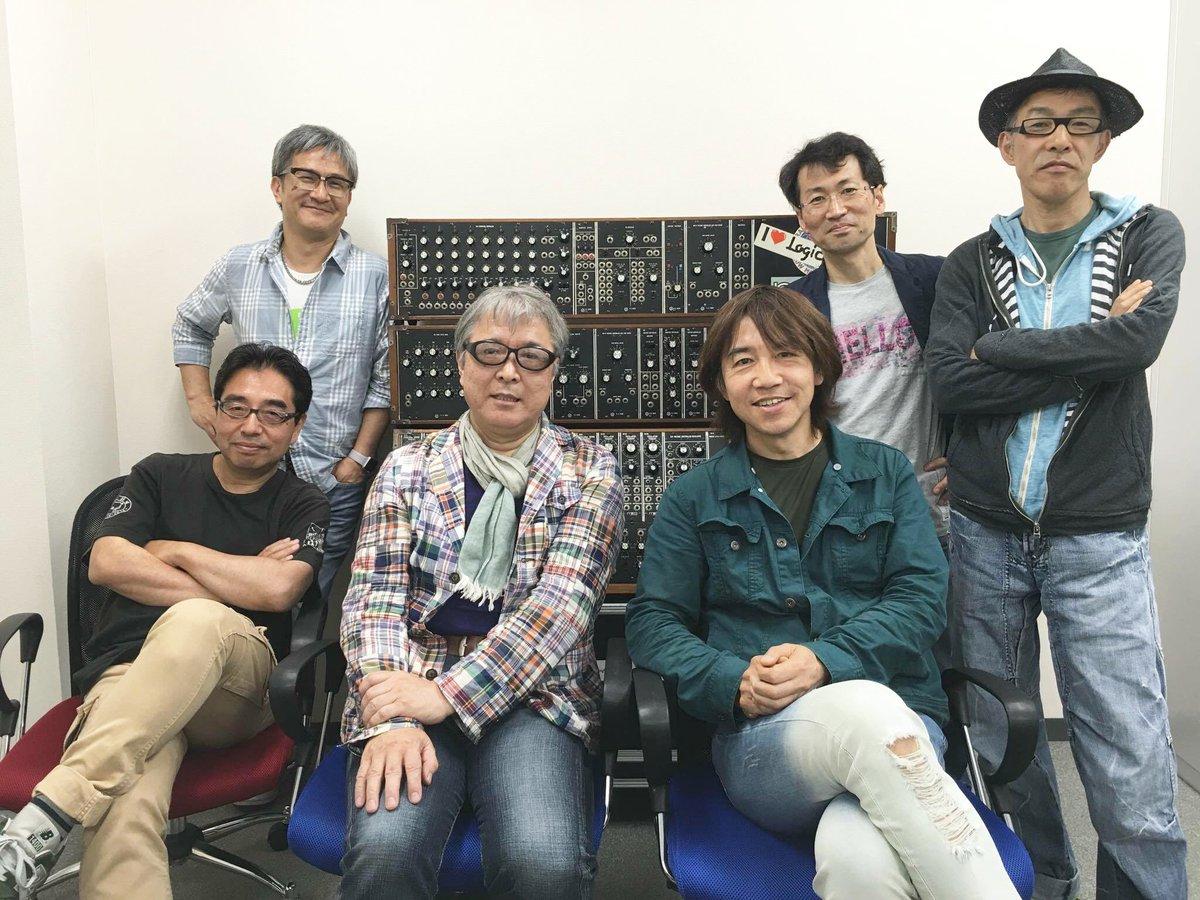 本日、一般社団法人 日本シンセサイザープロフェッショナルアーツとしての第一回目理事会が開催されました。会員の皆様にとって最高に有意義で楽しい企画が続々と新理事各位より提案されました。どうぞご期待下さい。理事一同より。 https://t.co/QgpMUZ3Ojv