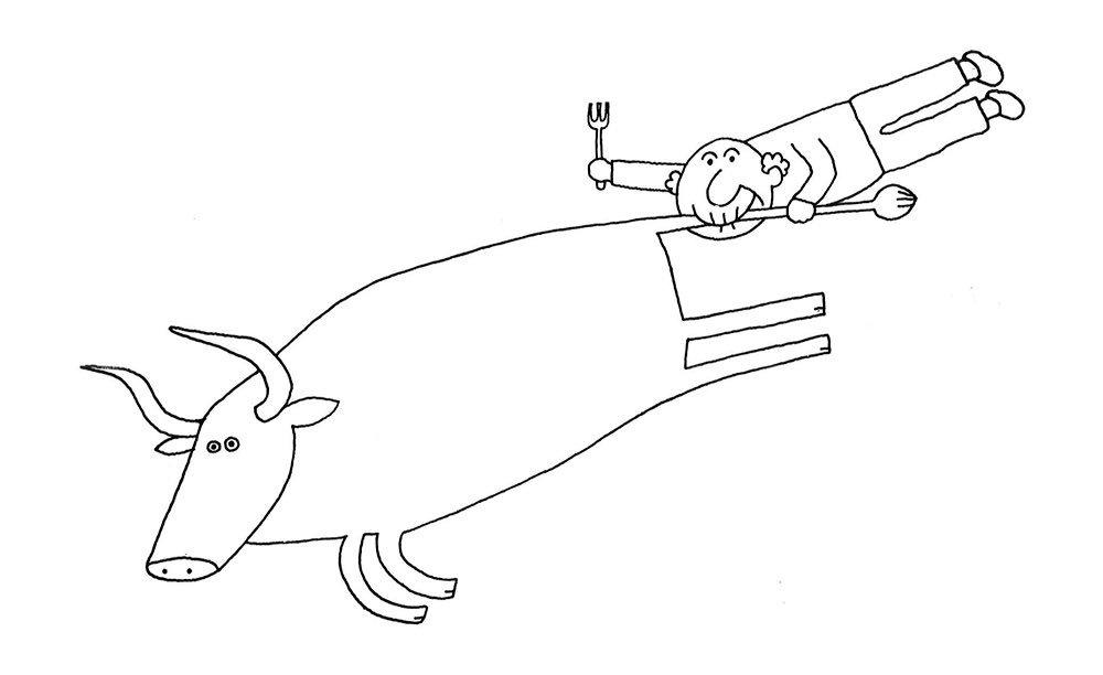 料理研究家平野レミさんサイト 「TPPで、あなたの食卓はどう変わる?」 https://t.co/7l4lyRQdQf イラストは和田誠さん  TPPは食べることに関心ある人には、反対して欲しい! https://t.co/FhX6nZc92P