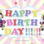 HAPPY BIRTHDAY! 本日は松野家6つ子のお誕生日ですね♪公式サイトでも6つ子のお誕生日をお祝いしていますよ★なんとあの歌のお誕生日REMIXのPVも…!? https://t.co/LMbXOOr9r6 #おそ松さん https://t.co/tNzHdzlK1e