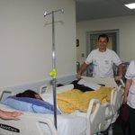 Saludamos a todos quienes se han formado como profesionales en nuestro Hospital #DiaDelEstudiante #valdiviacl https://t.co/88cU3m8nYV