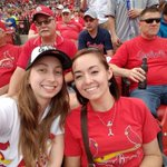 @Cardinals @singergrl08 Lets go Cards! And still thinking about our @StLouisBlues #LGB https://t.co/TDDDCZae8N