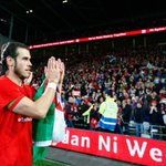 """Bale: """"Our ambition is, and some people say it sounds crazy, but you have to think to try and win it."""" #EURO2016 https://t.co/aXKWp759vm"""