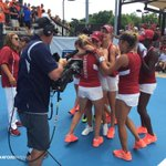 No. 15 wins No. 18 in 16. @taylor_lee44 delivers (again) as No. 15 seed Cardinal secure 18th NCAA title. https://t.co/6r7myNZ55v