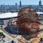 When #Atlanta hype about the #superbowl but wont be able to manage the traffic. #SUPERBOWL2019 https://t.co/mqhbh2pHbM