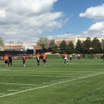DT at OTAs is a good thing for #Broncos. I expect him to rebound this season https://t.co/O2TrDydU3C