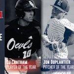 #CUSABase Announces 2016 Baseball Awards: https://t.co/Yn8MmAMTBr https://t.co/kgOmIiHlJt