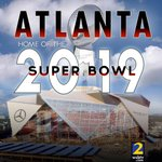 Super Bowl comes back to Atlana!! @wsbtv https://t.co/AqyPww3N3k
