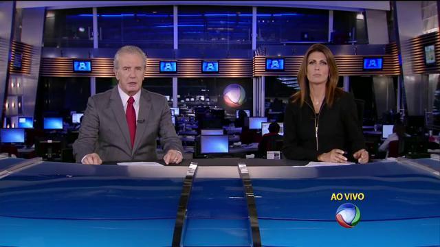 #JornalDaRecord: Jornal Da Record