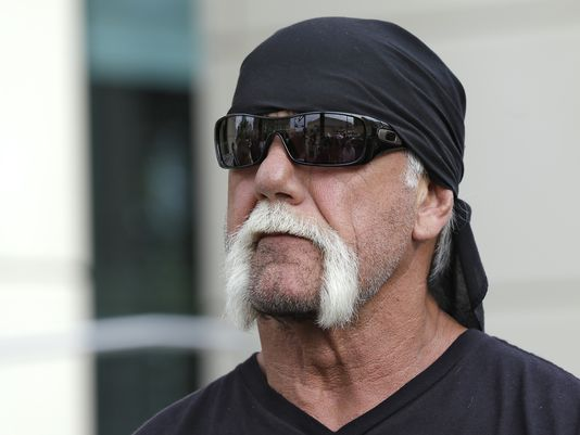 Silicon Valley billionaire may have bankrolled Hulk Hogan's suit against Gawker (Photo: AP)