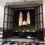 ¡Asómate a #Campeche! ¡Te sorprenderá! #Campeche es #Patrimonio Universal de #México. https://t.co/hROUCSdcHa