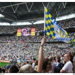 On This day 8 years ago Leeds United took over Wembley #LUFC https://t.co/6lR6EADa1d