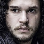 Hes very attractive in the North #HamOfThrones #HasThisBeenDone https://t.co/5GIe5h5DJj