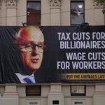 Itsnot rocket science. Labor diverting taxcuts for rich towards health and education #fukmurdoch #ausvotes #auspol https://t.co/GjUzFQXnRY