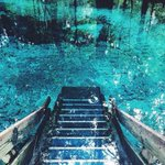 Qmd mergulhar em águas assim.. https://t.co/LIjO3JaaNa