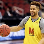 BREAKING: #Terps PG Melo Trimble returning to Maryland for junior season: https://t.co/Sw1PdRd3SV https://t.co/TpoJ2WyAkO