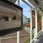 Winners from #G7 #PhotoContest are exhibited at the Int'l Media Center in #IseShima #Japan https://t.co/PCm7hFrZB9 https://t.co/E8YyZe4Dj8