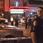 """""""People were freaking out."""" Witnesses describe the shooting at a TI concert in New York https://t.co/0GrPciKNA6 https://t.co/ULeXxCXstg"""