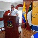 Coordinador @JorgeVelezVelez socializa los #ODS @ONUecuador @jimmyjairala https://t.co/QvyOtEit5q