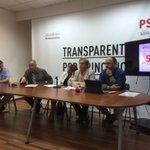 Reunión de coordinación campaña #26J de las agrupaciones del área metropolitana en @PSOESantaCruzTF #RutaDelSí https://t.co/3Lc7JQ6Vli