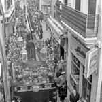 Hoy se cumplen 51 años del traslado de nuestra @HdadGranPoder a su actual Basílica. Es VIERNES DEL SEÑOR https://t.co/mBdI0CgACX
