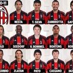 [#Image] Il était une fois au Milan AC... https://t.co/MPCEF766pW