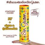 ¡CONCURSO EXPRÉS #LacasitosSonSinGluten #DiaDelCeliaco! RT + sigue a @Lacasitos, ¡sorteamos un Megatubo! https://t.co/rZmTYuAg2x