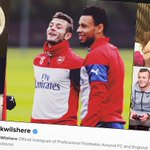 Make sure youre following @Arsenals stars on Instagram, Twitter and Facebook: https://t.co/5Mj3uxVxaj https://t.co/g1lqDNYThr